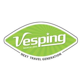 Vesping GPS Guided tours