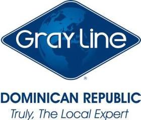Gray Line Dominican Republic