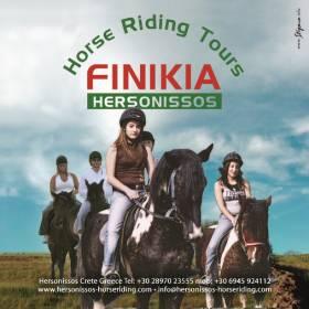 Hersonissos Horseriding