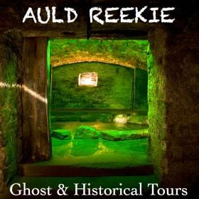 Auld Reekie Tours