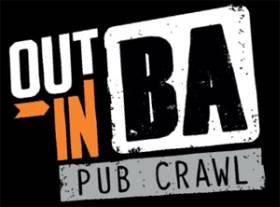 Out In BA - Pub Crawl