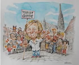 Wienguide Private Tours Vienna
