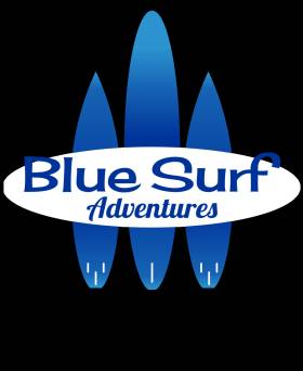 Blue Surf Adventures