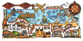 Edinburgh Bike Tours
