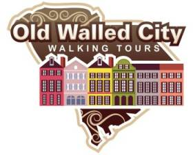 Charleston Old Walled City Walking Tours