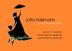 Jutta Hülsmann your personal guide