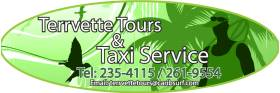 Terrvette Tours and Taxi Service