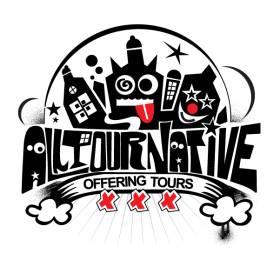 AllTourNative Amsterdam