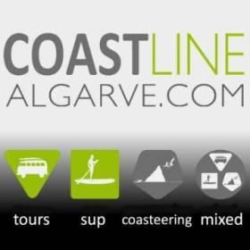 Coastline Algarve