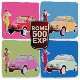 ROME 500 EXP