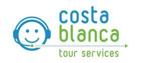 CBTs - COSTA BLANCA TOUR Services.