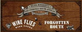 Wine flies and The Forgotten Route