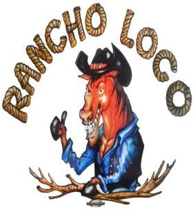 Rancho Loco Aruba - Pure Horse Affairs