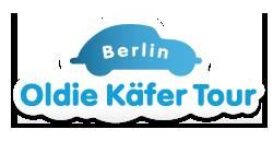 Oldie Käfer Tour Berlin