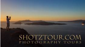 Shotz Tour Private Photography Day Tours