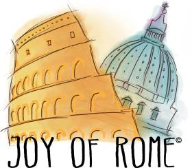 Joy of Rome Tours