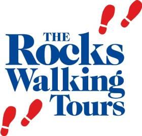 The Rocks Walking Tours - Sydney