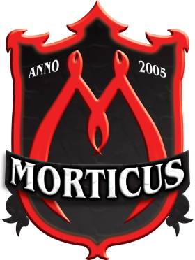 Morticus Ghosttours