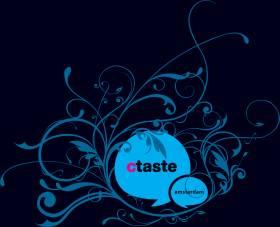 Ctaste - dining in the dark
