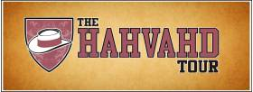 The Hahvahd Tour