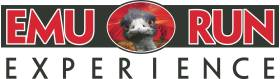 Emu Run Experience