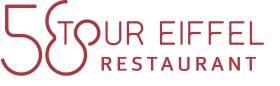 UMANIS Restaurant 58 Tour Eiffel