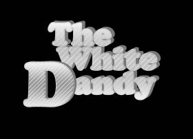 The White Dandy
