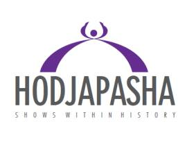 HodjaPasha Culture Center