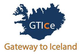 Gateway to Iceland