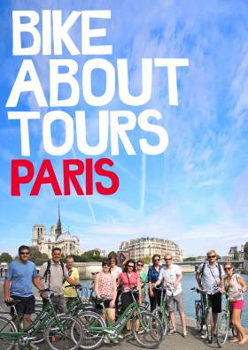 Bike About Tours