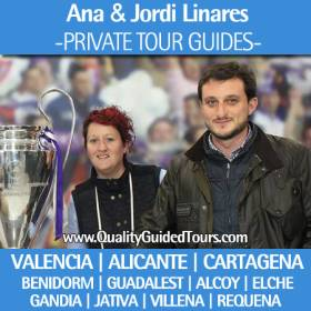 Quality Guided Tours