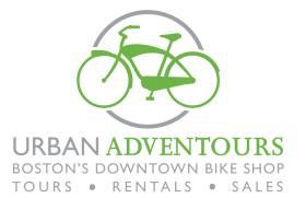 Boston Bike Tours by Urban AdvenTours