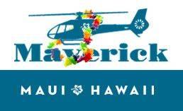 Maverick Helicopters Hawaii