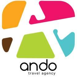 Ando Travel Ltd