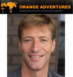 Orange Adventures