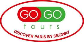 Gogo Tours Paris