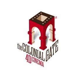 The Colonial Gate 4D Cinema