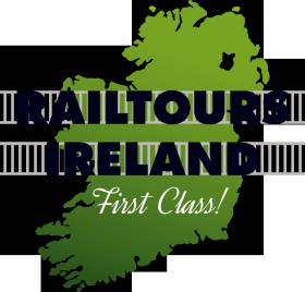 Railtours Ireland First Class