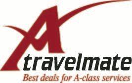 A Travel Mate Co. Ltd