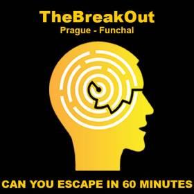 TheBreakOut - Escape Game