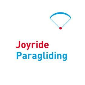 Joyride Paragliding Davos