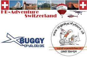 HB-Adventure Switzerland