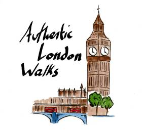 Authentic London Walks