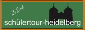 Schülertour-Heidelberg