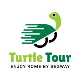 Turtle Tour Rome