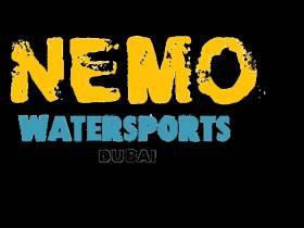 Nemo WaterSports Dubai Jet Ski Flyboard