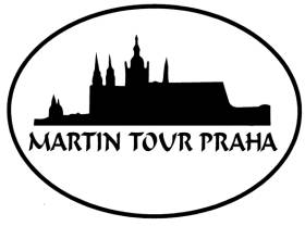 Martin Tour Prague Czech Republic