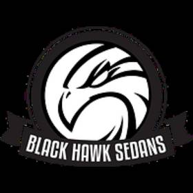 Black Hawk Sedans