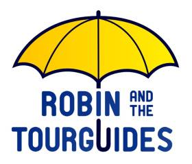 Robin and the Tourguides