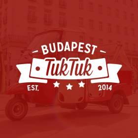 Budapest TukTuk